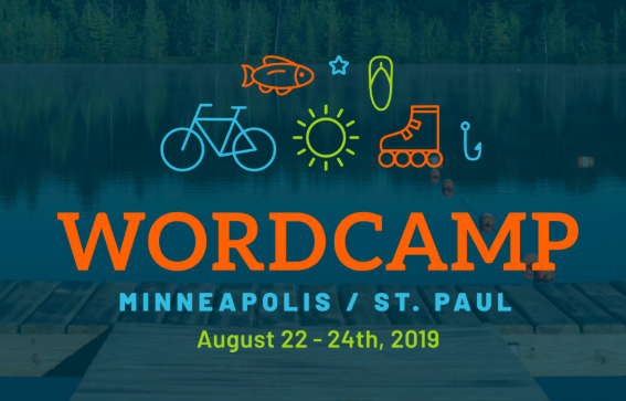 WordCamp Minneapolis 2019: Seeing Friends In The North And A Good Time At The State Fair