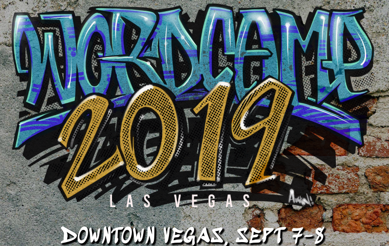 WordCamp Las Vegas 2019: Where 103 degrees does not feel as hot in the desert and having a WordCamp in a casino